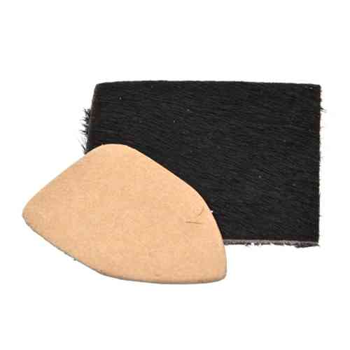 BEARPAW Pfeilauflage Traditional Hair Rest