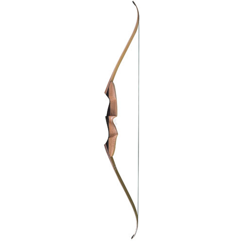 Samick Deermaster Clear- Take Down Recurve 60""