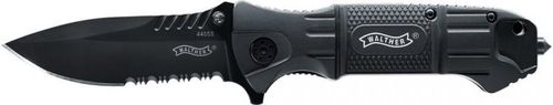 WALTHER BTK- BlackTacKnife