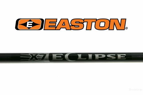 EASTON X7 Eclipse ( inkl. Bushing) Aluminiumschaft