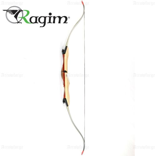 "RAGIM ""Matrix / Wildcat"" 62"" Zoll Take-Down Recurve"