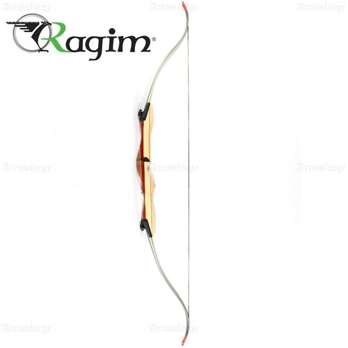 "RAGIM ""Matrix / Wildcat"" 68"" Zoll Take-Down Recurve"