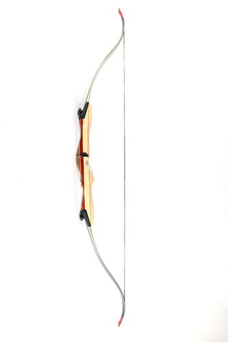 "RAGIM ""Wildcat / Matrix"" 54 / 58 Zoll  Take Down Recurve"