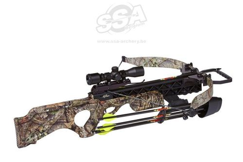 EXCALIBUR Matrix Grizzly Mossy Oak 305