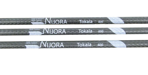 NIJORA Tokala Long 36""