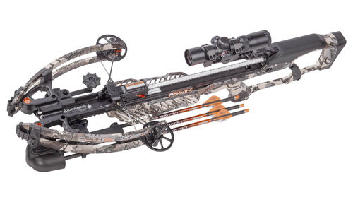 RAVIN CROSSBOW LLC R20  430 FPS Compoundarmbrust SET
