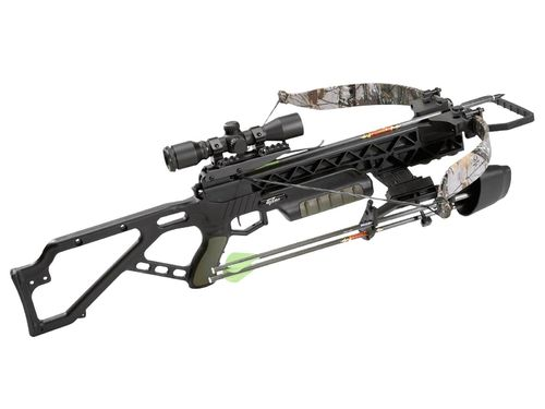 EXCALIBUR Matrix GRZ2 Armbrustset inkl. Fixed Power Scope