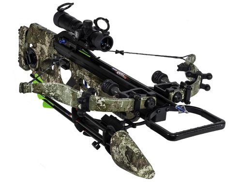 EXCALIBUR CROSSBOW ASSASSIN 360 TrueTimber Strata  inkl. Tac-Zone Scope
