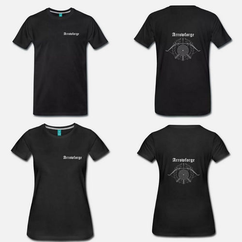 Arrowforge Premium T-Shirt