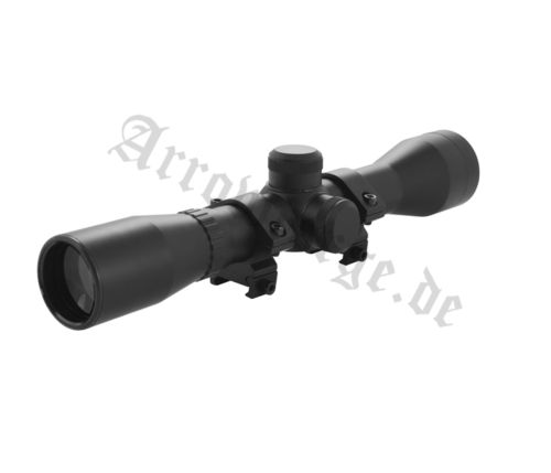 HORI-ZONE 4x32 Scope Zielfernrohr